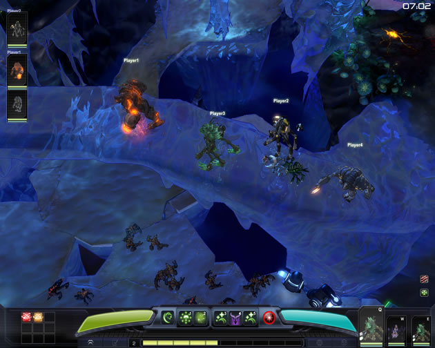 Darkspore Screenshot - 868393