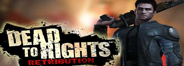 Dead to Rights: Retribution Screenshot - 260586
