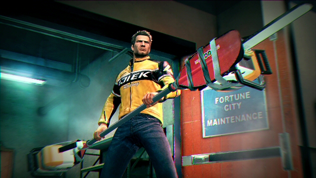 Dead Rising 2 Screenshot - 792301