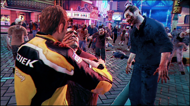 Dead Rising 2 - Feature