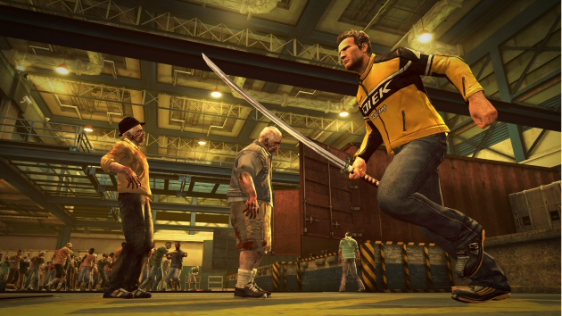 Dead Rising 2: Case West - Feature