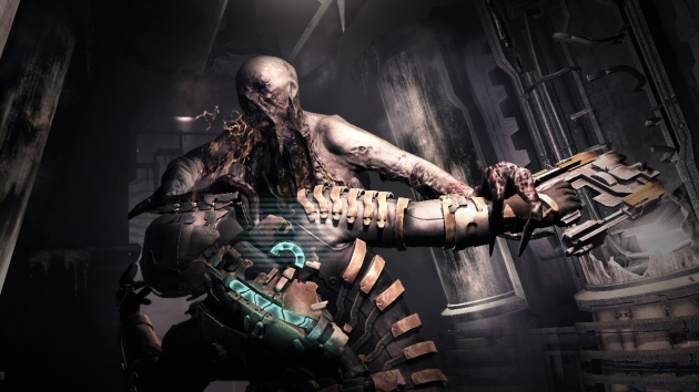 Dead Space 2 - Feature