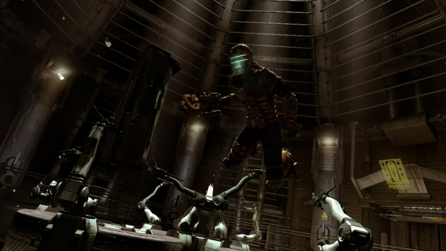 Dead Space 2 Screenshot - 868171