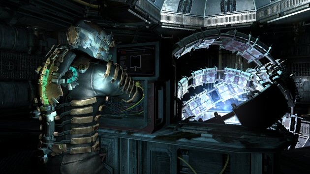 Dead Space 2 Screenshot - 868012