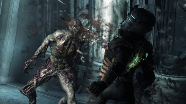 Dead Space 2 Screenshot - 868220