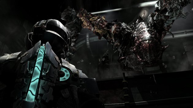 Dead Space 2 Screenshot - 788191