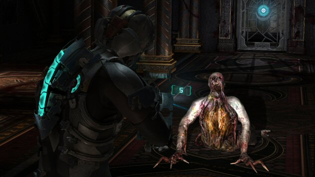 Dead Space 2 Screenshot - 868333