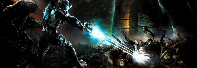 Dead Space 2  - 866611