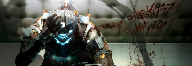 Dead Space 2 Screenshot - 865811