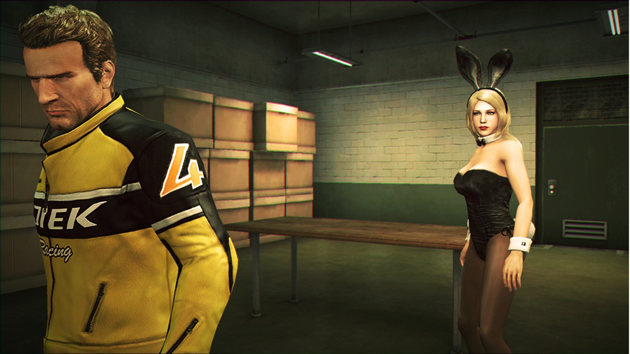 Dead Rising 2 Screenshot - 867521