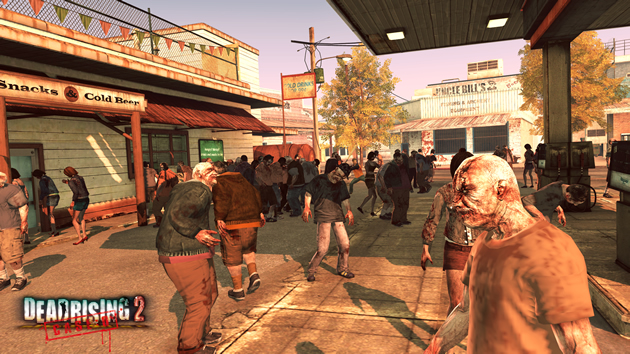 Dead Rising 2: Case Zero - Feature