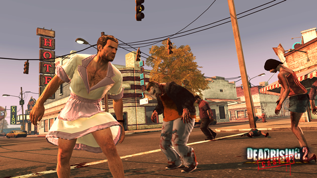 Dead Rising 2: Case Zero Screenshot - 867526