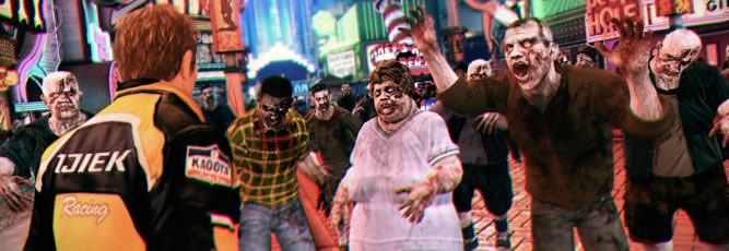 Dead Rising 2: Case Zero Screenshot - 796501