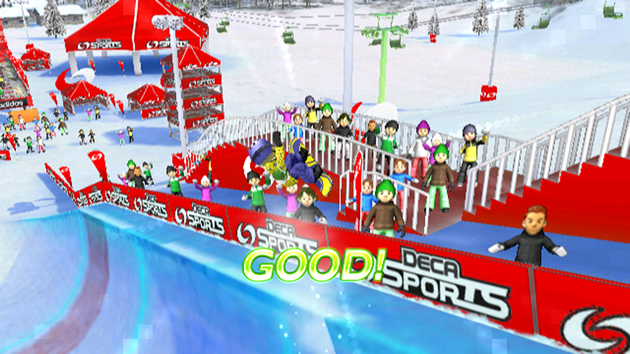 DECA Sports 3 Image