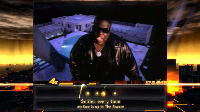 Def Jam Rapstar - Feature
