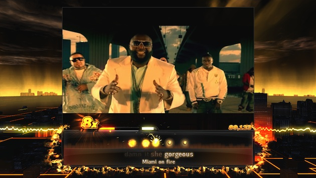 Def Jam Rapstar Image