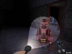 Dementium II - NDS Image