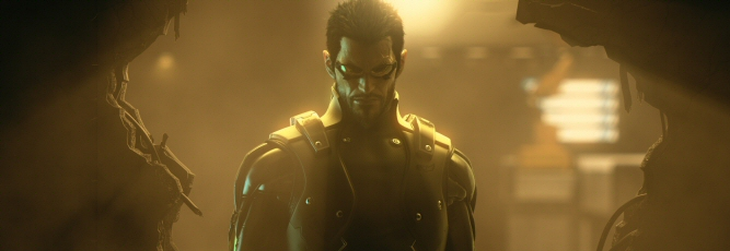 Deus Ex: Human Revolution Screenshot - 783647