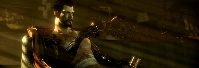 Deus Ex: Human Revolution Screenshot - 785357