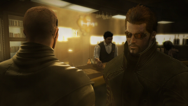 Deus Ex: Human Revolution Screenshot - 783636