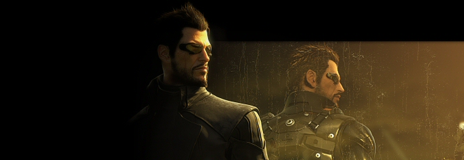 Deus Ex: Human Revolution Screenshot - 866759