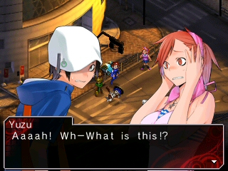 Shin Megami Tensei: Devil Survivor Overclocked - Feature