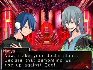 Shin Megami Tensei: Devil Survivor Overclocked Image