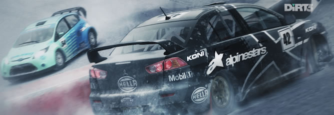 DiRT 3 Screenshot - 866194