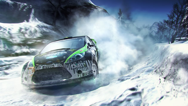 DiRT 3 Image