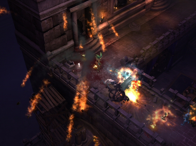 Diablo III Screenshot - 821602