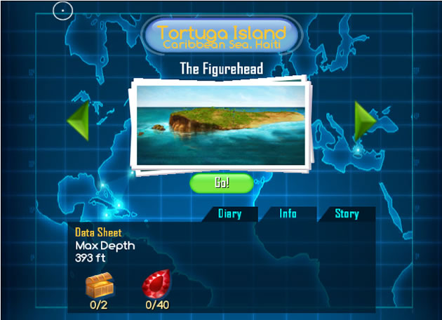Dive: The Medes Islands Secret Screenshot - 867359
