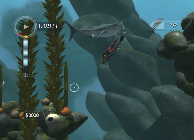 Dive_the_medes_islands_secret_-_wii_-_5