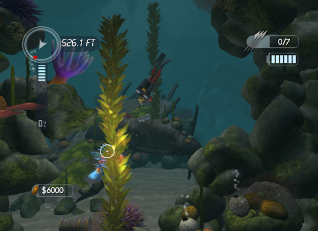 Dive_the_medes_islands_secret_-_wii_-_8