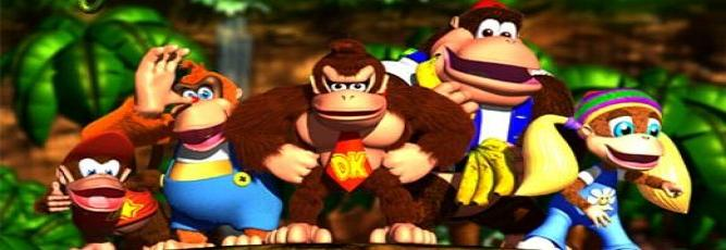 Donkey Kong Country Returns Screenshot - 828207