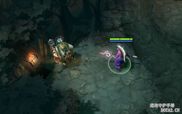 Dota screenshot 2