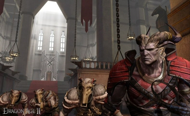 Dragon Age II Screenshot - 868381