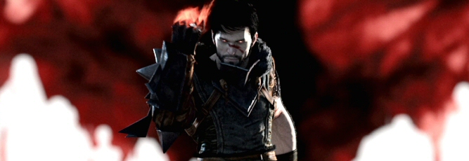 Dragon Age II Screenshot - 866954