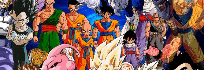 Dragon Ball - PN Image