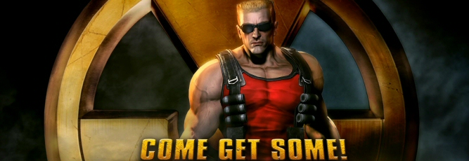 Duke Nukem Forever Screenshot - 866128