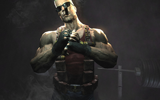 Duke Nukem Forever Screenshot - 791922
