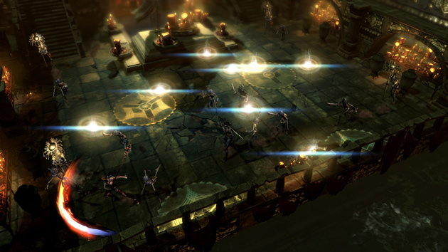 Dungeon Siege III Screenshot - 868587
