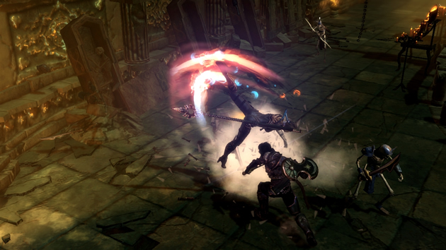 Dungeon Siege III Screenshot - 868879