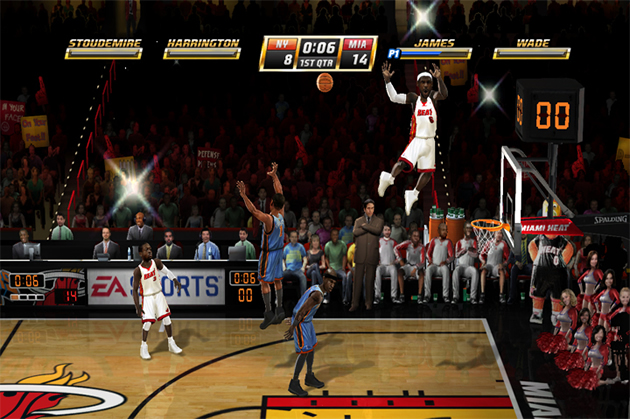 NBA Jam Image
