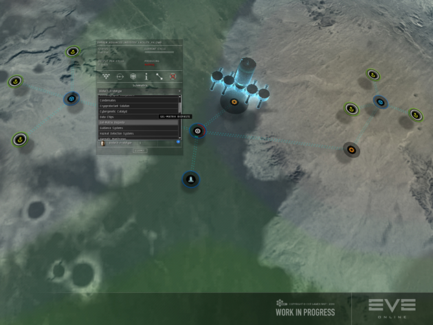 EVE Online: Tyrannis Image