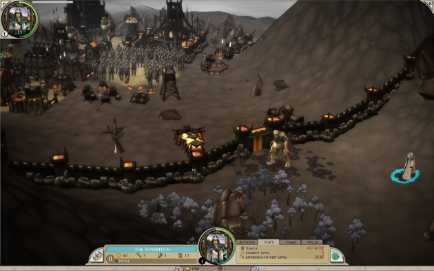 Elemental: War of Magic Screenshot - 866872