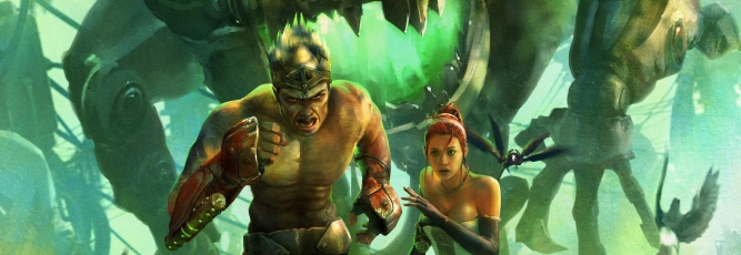 Enslaved: Odyssey to the West Screenshot - 865877