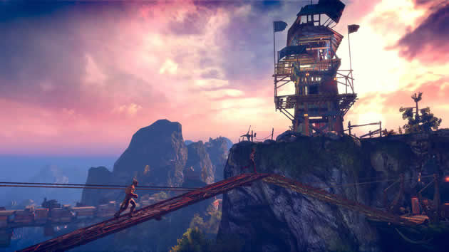 Enslaved: Odyssey to the West Screenshot - 867619