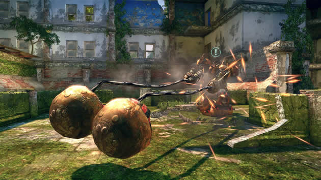 Enslaved: Odyssey to the West Image