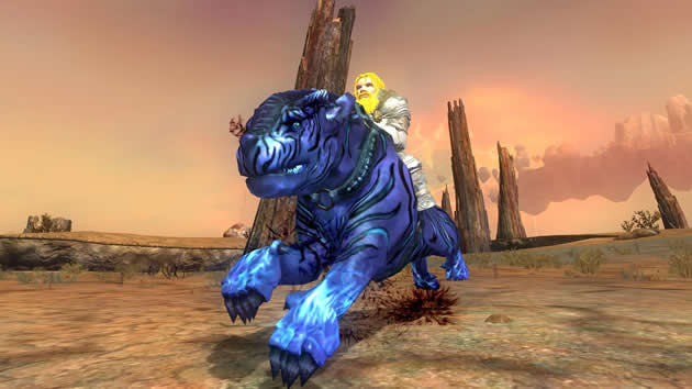 EverQuest II  Screenshot - 474587