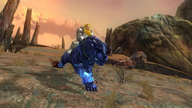 EverQuest II  Screenshot - 867122